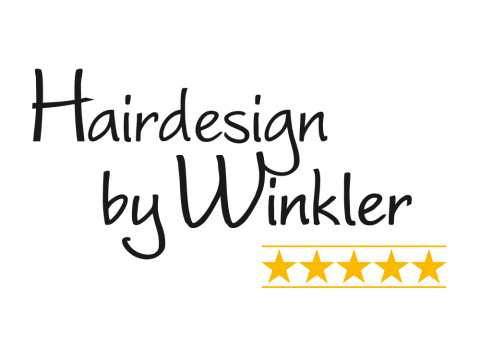 Hairdesign by Winkler - Braut-Make-up & Brautfrisuren, Brautstyling · Make-up Rehling, Logo
