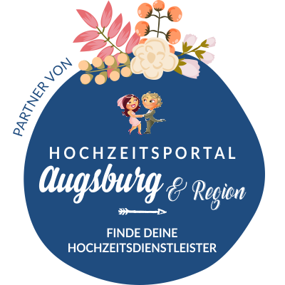 Partner von Hochzeit & Heiraten in Augsburg, Schwaben